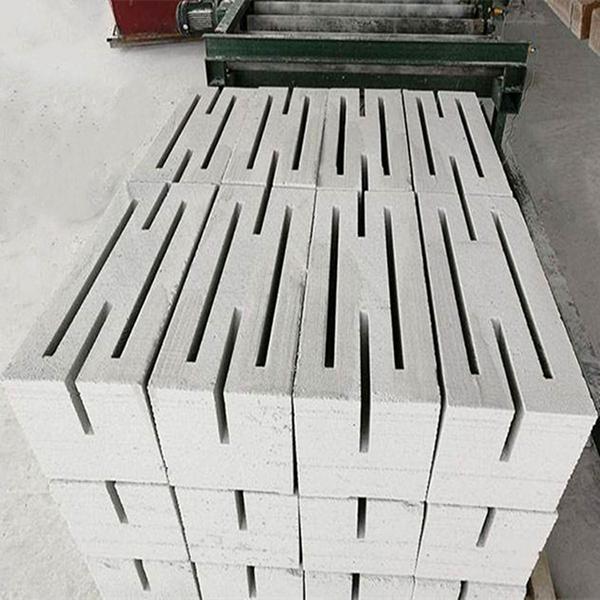 多排孔自保温砌块规格尺寸